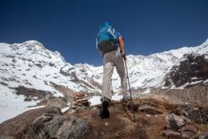 Bergwandern 2