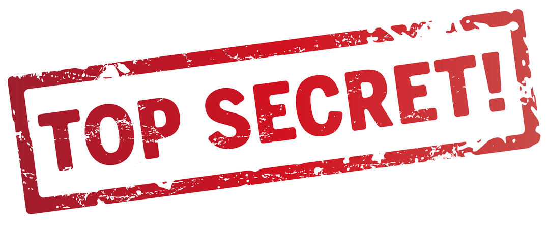 Top Secret Sex 30