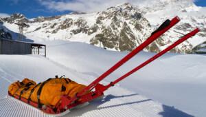 Schneesportunfälle vermeiden