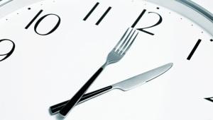 Foodtime. High quality image.