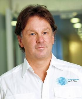 Dr. Andreas Müller Hirslanden