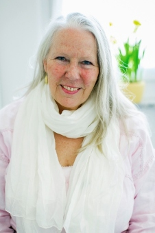 Dorothea Schweizer für Schüsslersalz Broschüre