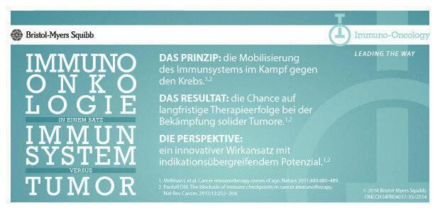 BMS Immun-Onko