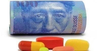 Geld medikamente Mediservice wp