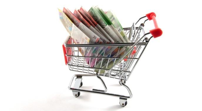 Einkaufen Deutschland wp