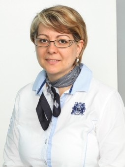 Intim Frau Dr. in den WP Beitrag rein