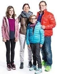 Jana-Familie