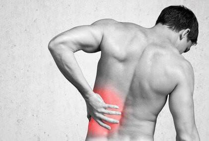 Rückenschmerzen wp