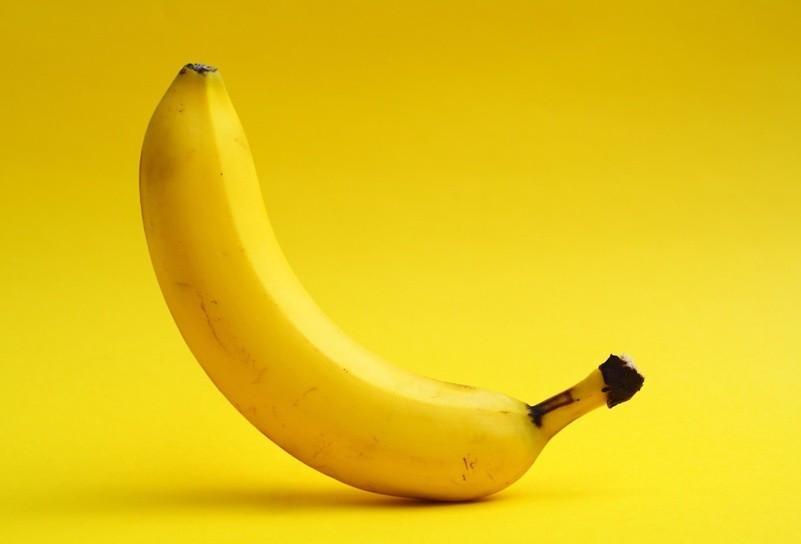 Banane Bild AdobeStock Urheber eyewave