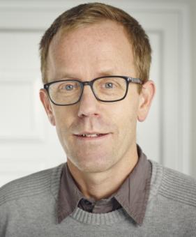 PD Dr. Philip Bruggmann