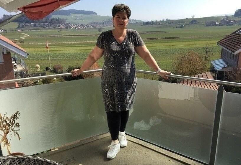 Sandra Sturny