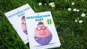 Buch Aeschbacher Cover
