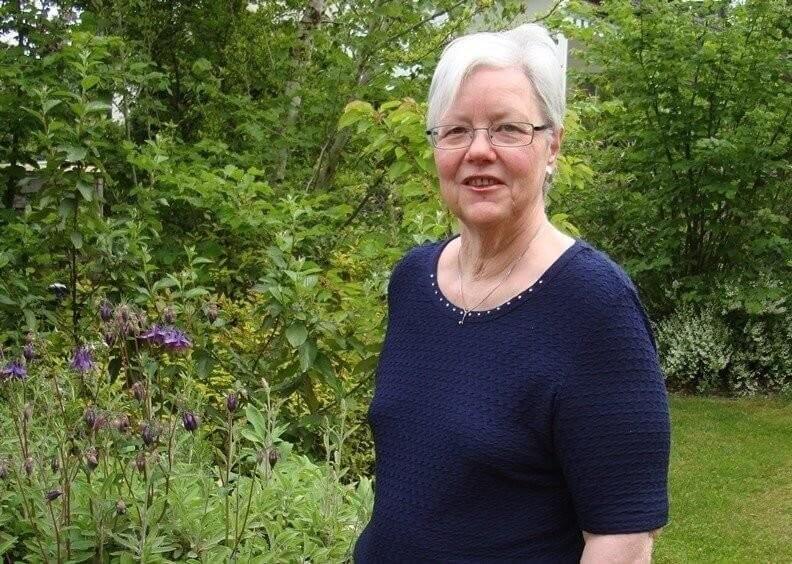 Ruth Schärer