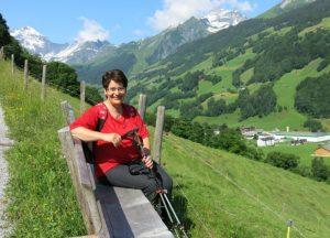 Aeschbacher Wandern