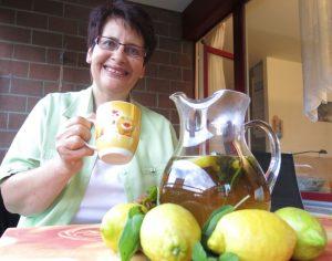 Aeschbacher Zitrone Beschnitt