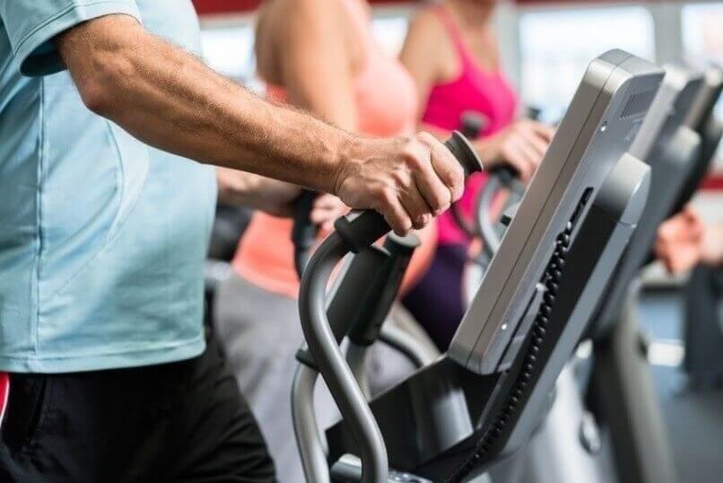 Fitness Ergometer