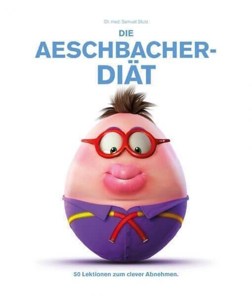 Aeschbacher Diät Buch 1 700 510x600