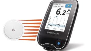 Diabetes_FreeStyle Libre 6-2mmol