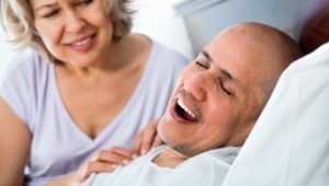 Mature irritated woman disturbed with partner snores