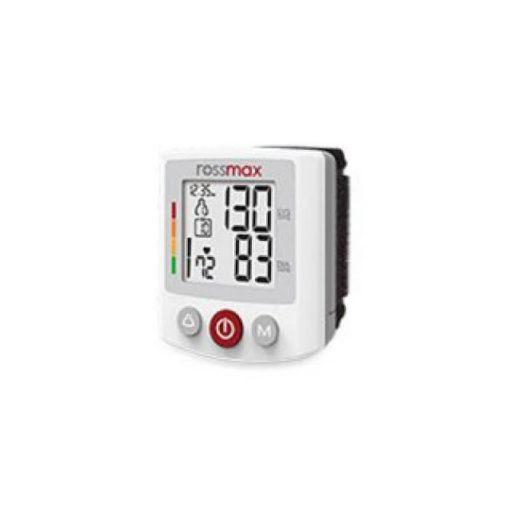 Handgelenk-Blutdruckmessgerät Rossmax