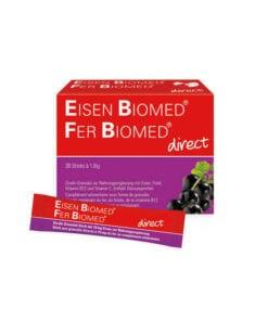 Eisen Biomed direct