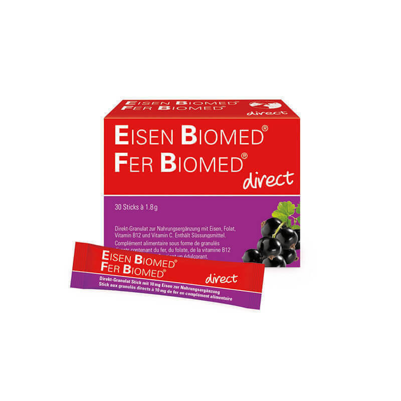 Eisen Biomed direct