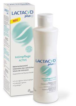 Lactacyd Plus