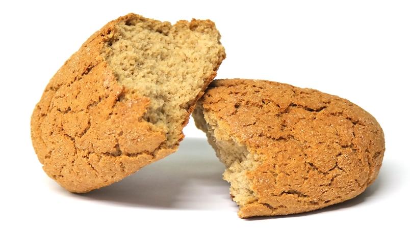 Bäckerei Gsund Kleienbrotgeschnitten