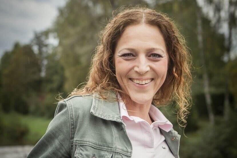 Doris Nachtigall Portrait