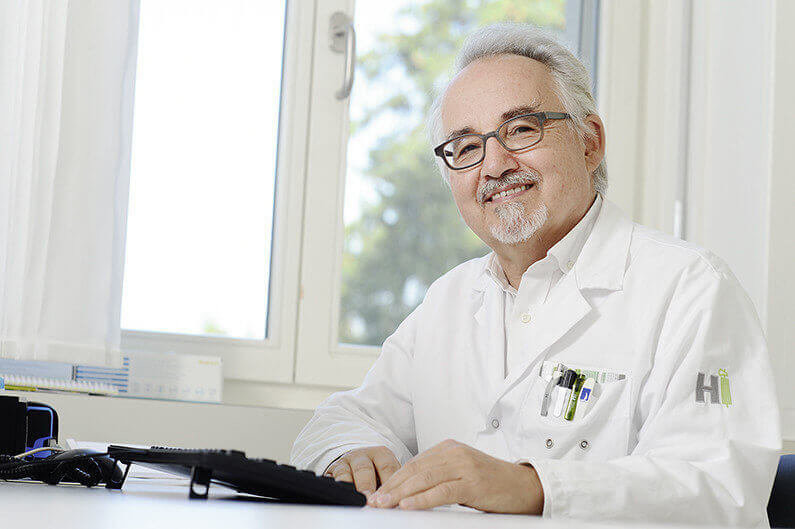 Krebs Cerny neu