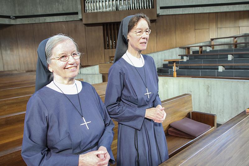 Kloster Baldegg Teil 3