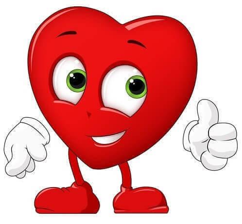 Herz Widget WEb