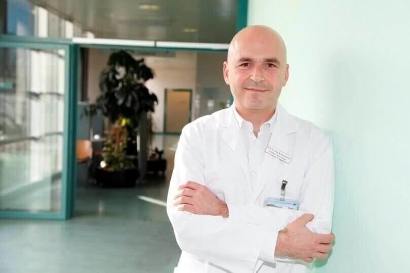 Prof. Nedeltchev