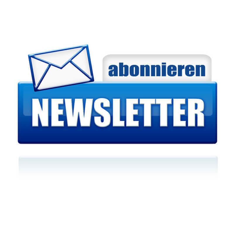 Wöchentlicher Newsletter