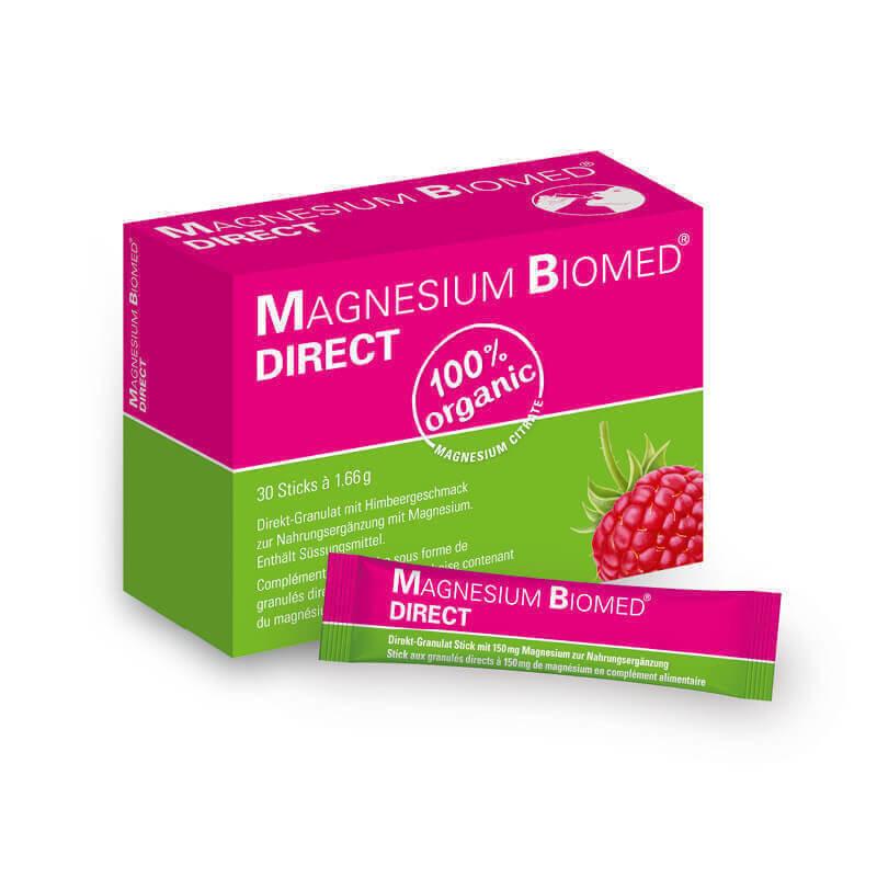 Magnesium Biomed direct