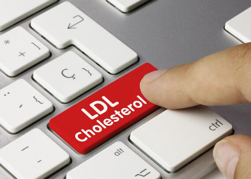 LDL. Cholesterol