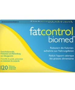 FatControl von Biomed