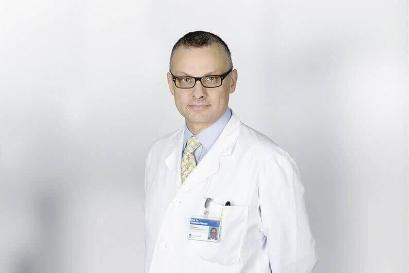 Herz Clip Prof Maisano