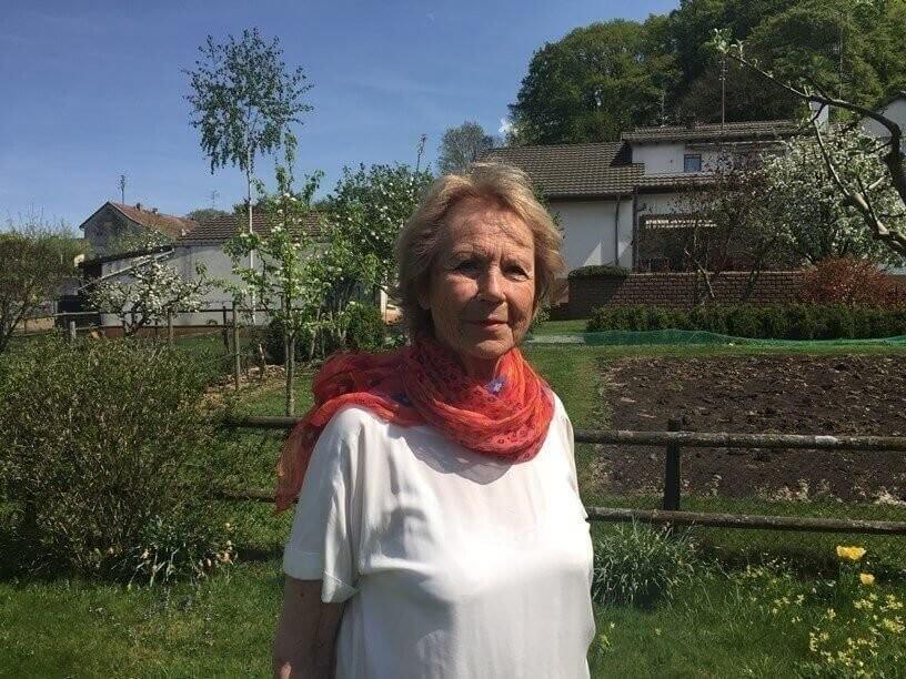 Marylène Tschudin