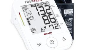 Blutdruckmessgerät_X5_Ucuff