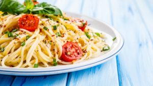 Spaghetti Urheber Jacek Chabraszewski Fotolia_214232477_S