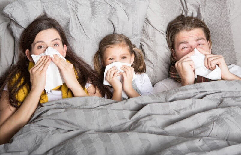 Grippewelle Bild fotolia.de Urheber drubig photo