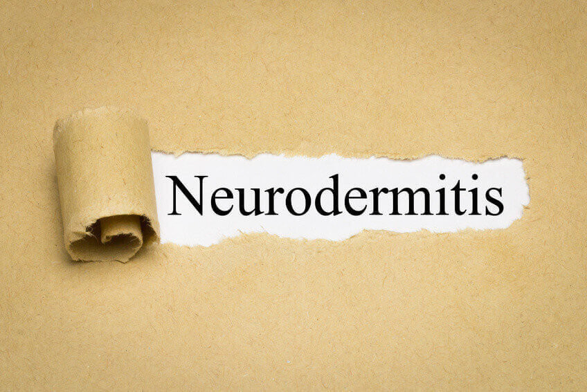 Neurodermitis Aufmacher