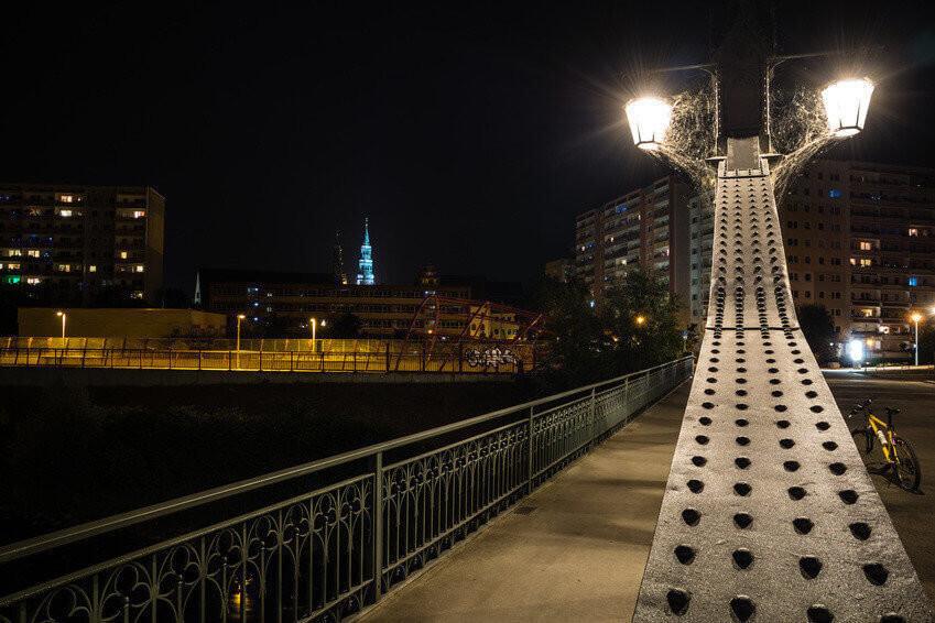 Nacht Licht