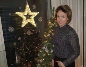 Stephanie Hirschi Dezember