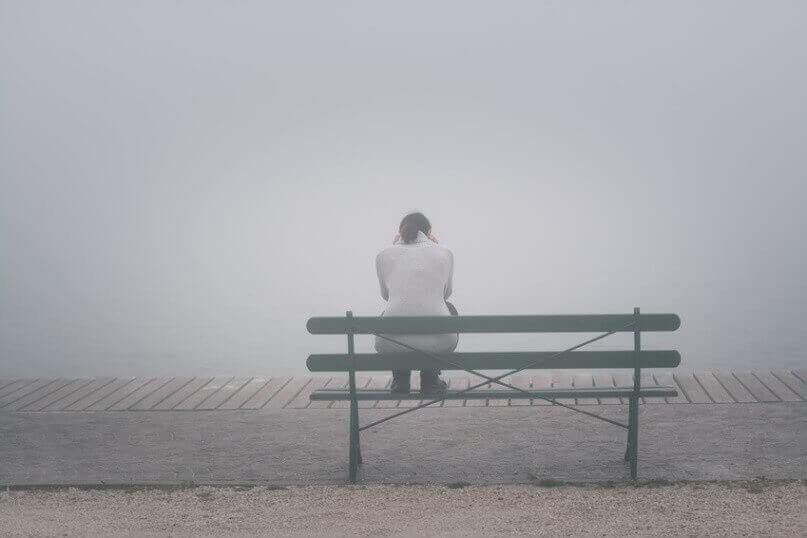 Eisenmangel Depression