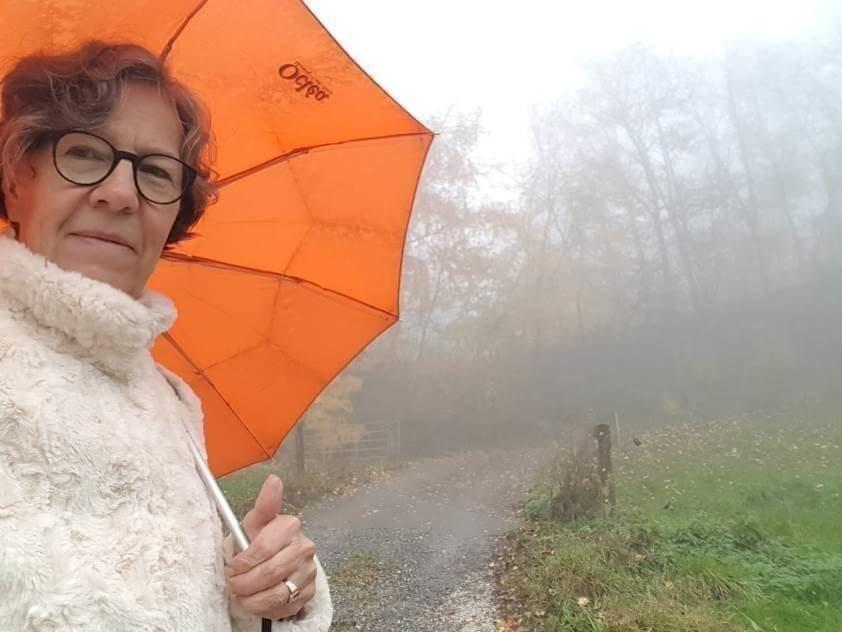 Madeleine Baumann 01.19