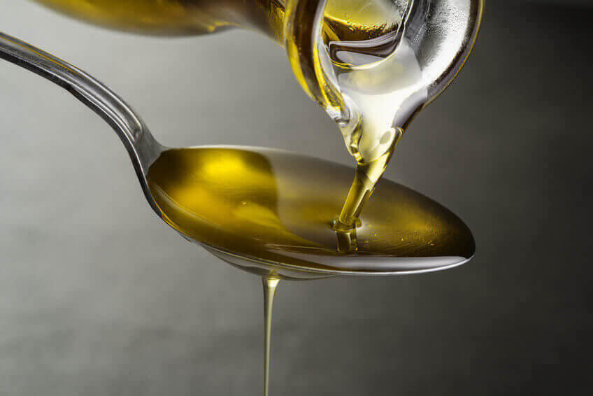 Olivenöl 2