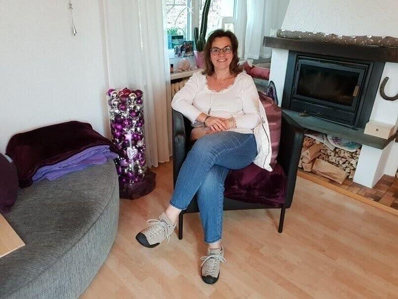 Ina Bachmann neue jeans
