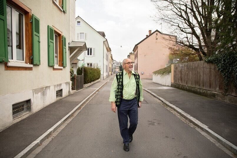 Werner Strähl Schönheit